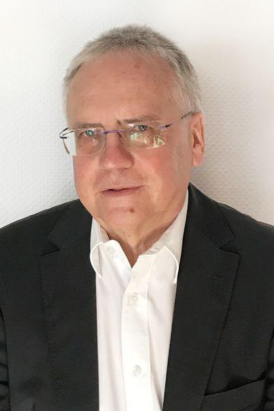 dr guenther bellmann
